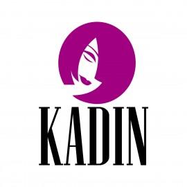 Hazır Tasarım Kurumsal Kadın Logo