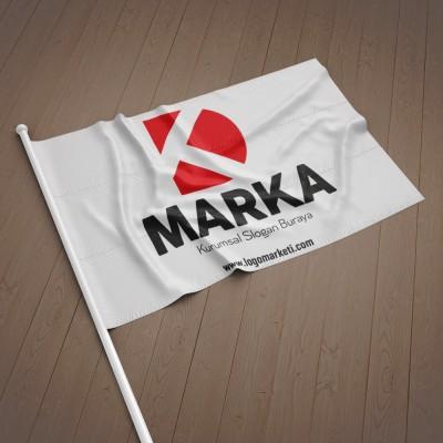 DK Harfleri Logo Tasarımı