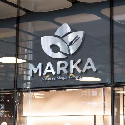 Restaurant Logo Tasarımı